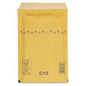бандерольний пакет бандерольний пакет 150х215 мм коричневий