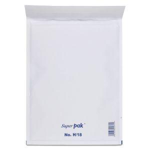 бандерольний пакет 270х360 мм білий