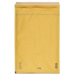 бандерольний пакет 300х445 мм коричневий