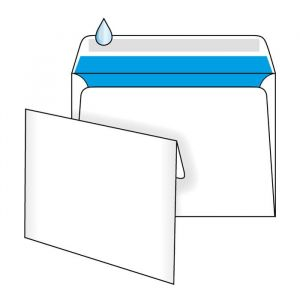 поштовий конверт С5 тангір
