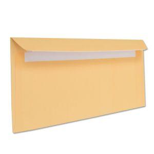 конверт поштовий Е65 бежевий