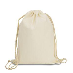 еко рюкзак із саржі