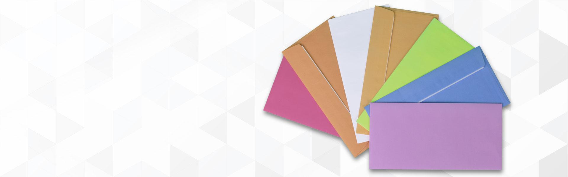Поштові конверти
