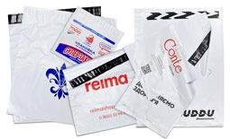 Вимоги до підготовки макетів для друку на кур'єрських пакетах