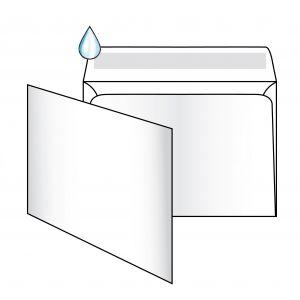 поштовий конверт С6 мк