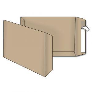 поштовий пакет В5 крафт скл