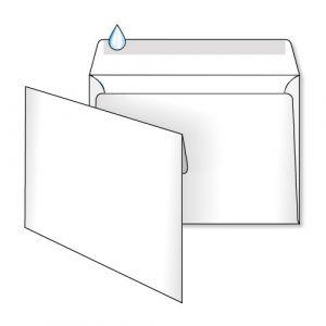 поштовий конверт С5