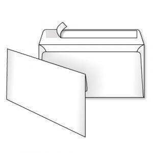 поштовий конверт Е65 скл