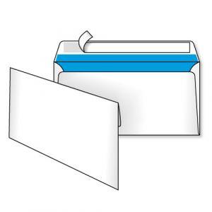 поштовий конверт Е65 з внутрішнім друком