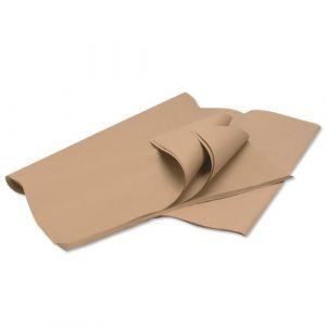 крафт папір в аркушах 480х700